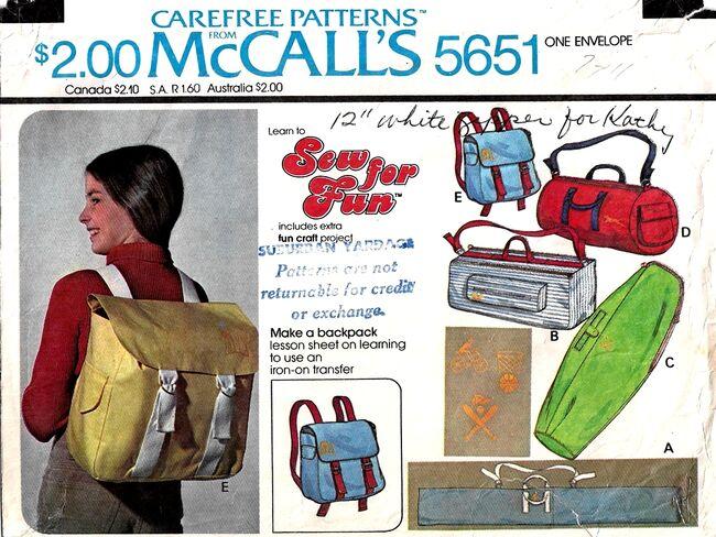 MC 5651 access