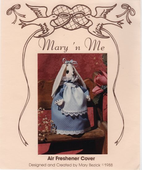 Mary ' Me