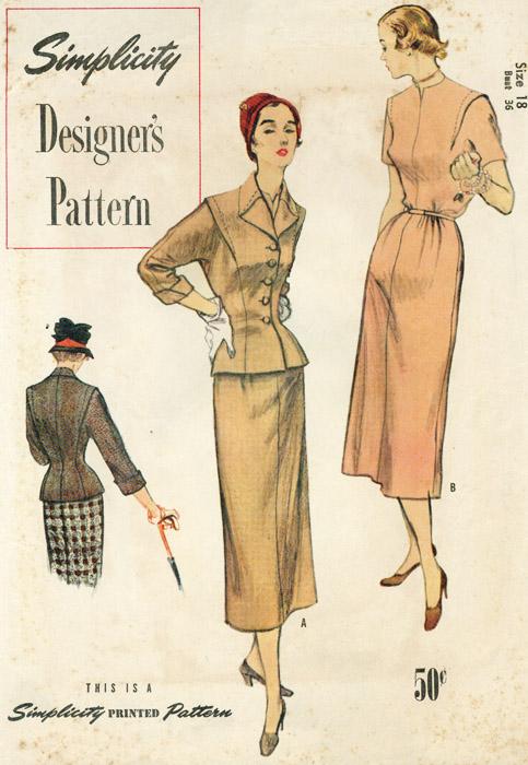 Simplicity Designer's 8197 Wikia