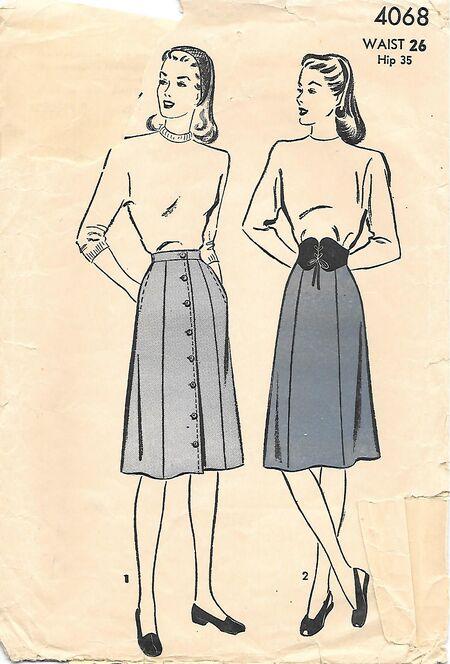 A4068Waist26,1947
