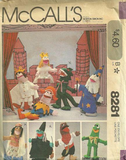 McCalls 8281 2