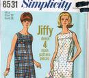 Simplicity 6531