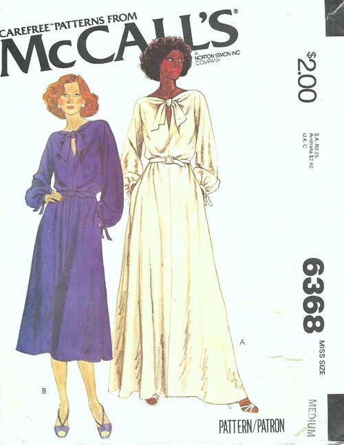 MC 6368 Medium