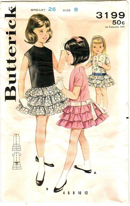 Butterick 3199 570