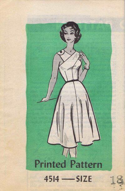 Anne Adams 1959 4514