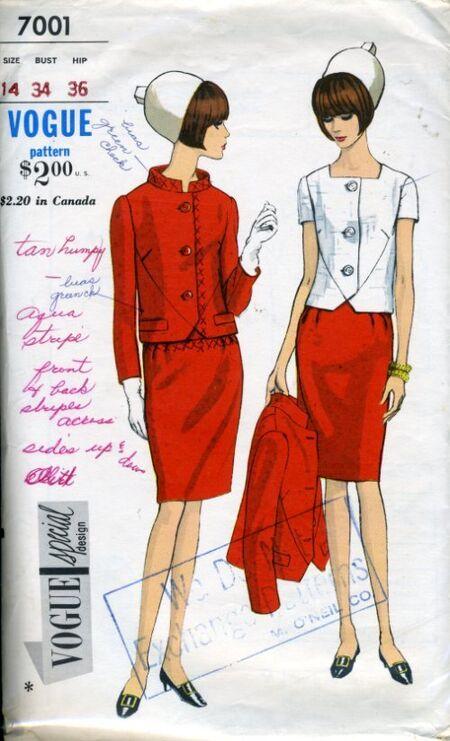 Vogue7001