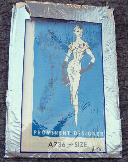 Vintage Artwear 3 110