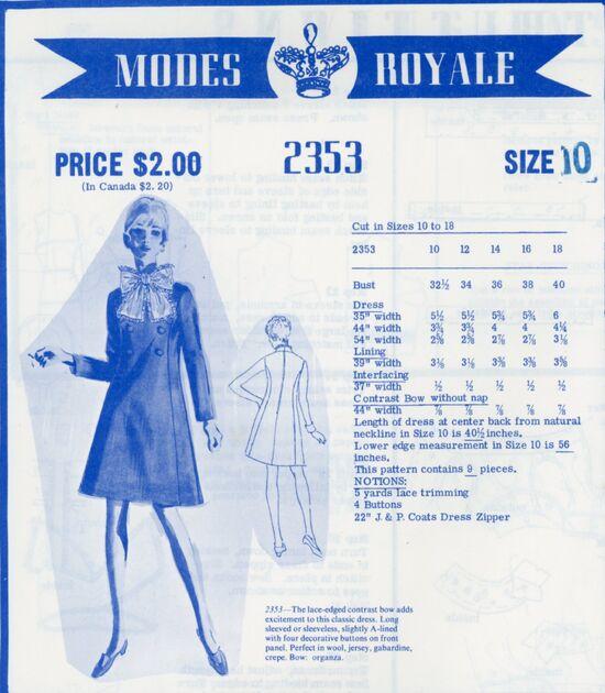 Modes Royale 2353300