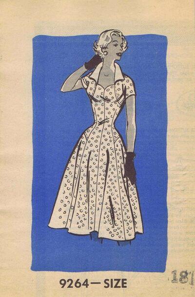 Marian Martin 1956 9264