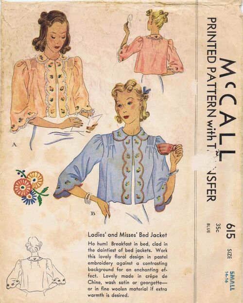 McCall 1938 615
