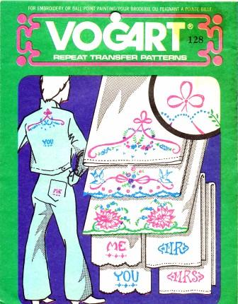 Vogart 128
