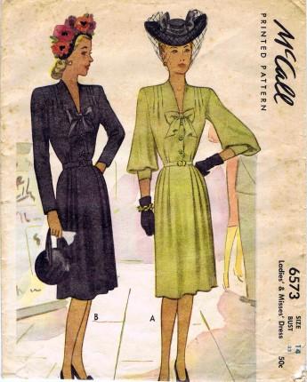 McCall 1946 6573