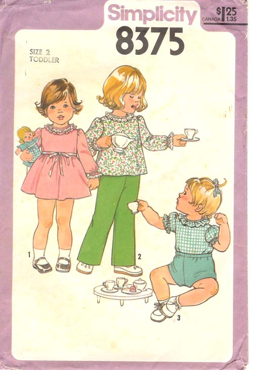 8375s 1977 childdress