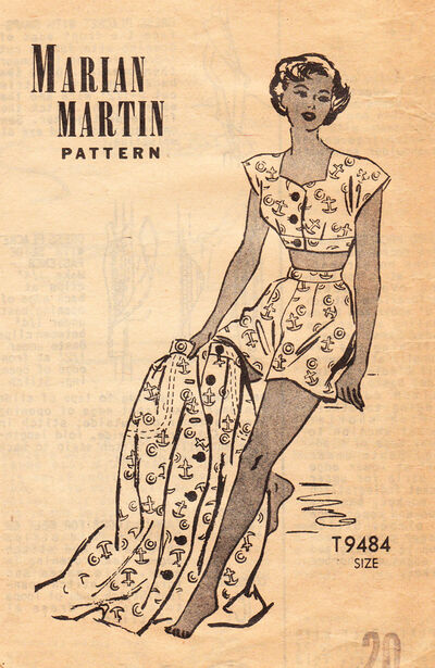 Marian martin 9484