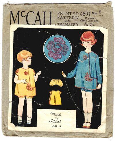 McCall 4891