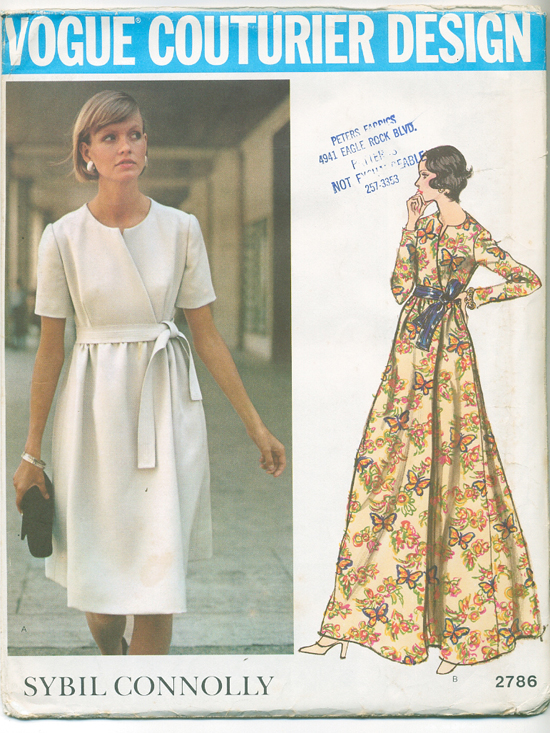 vogue 2786 vintage sewing patterns fandom powered by wikia