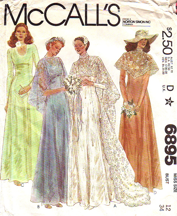 mccalls 6895 vintage sewing patterns fandom powered