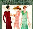 McCall 5208 A