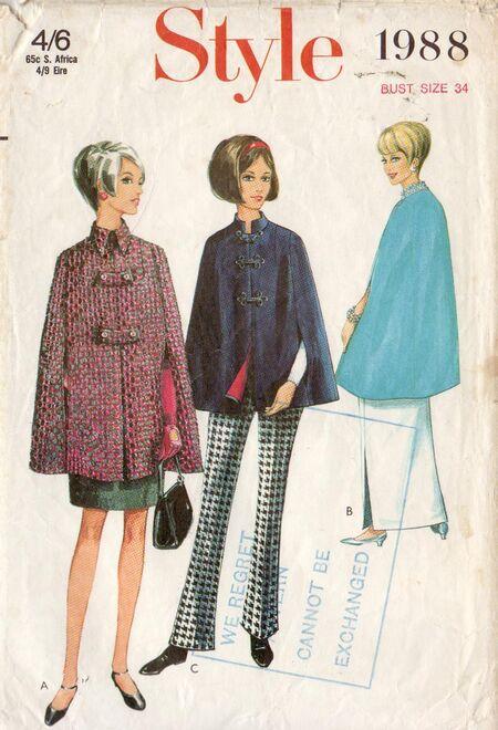 Style 1988