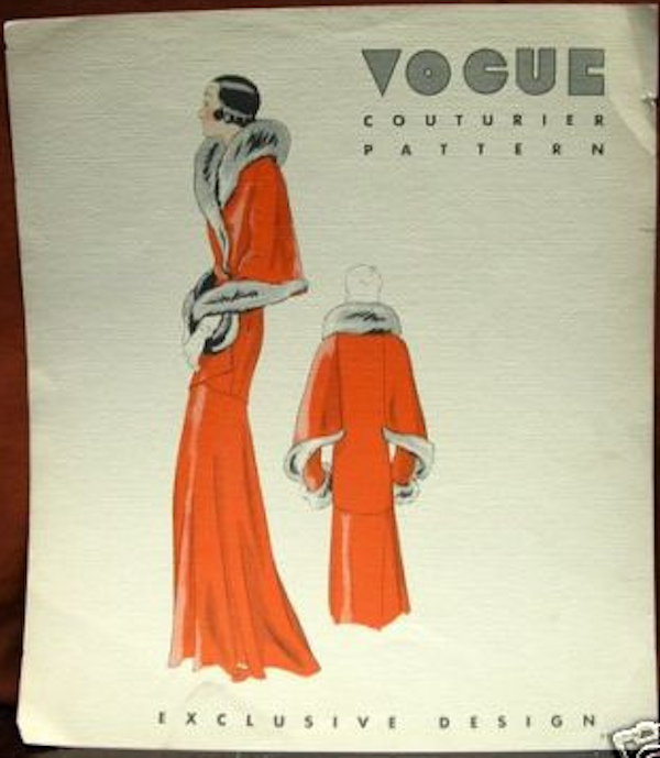 Vogue 137