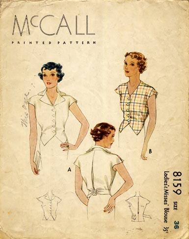 Mccall8159a