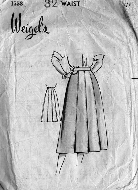Weigel's 1553