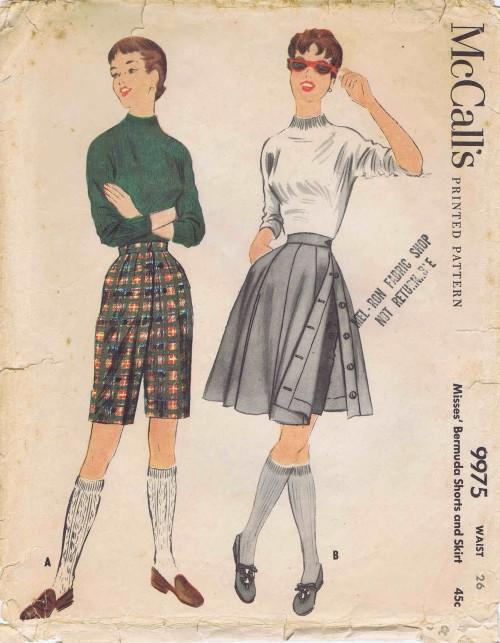 McCalls 1954 9975
