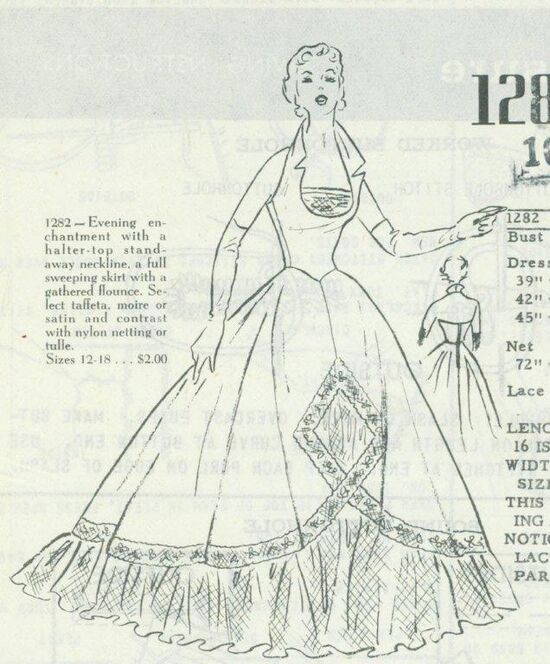 Modes royale 1282a