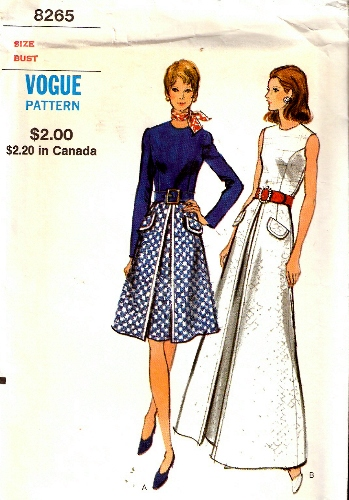 Vogue8265