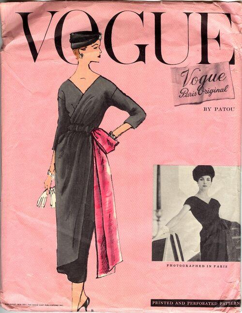 Vogue 1353