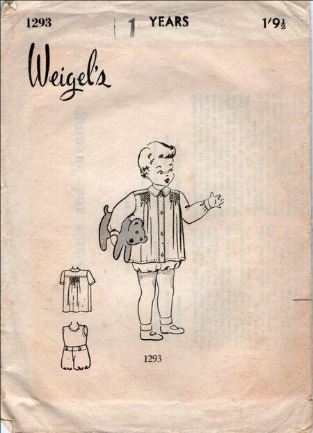 Weigel's 1293