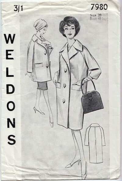 Weldons 7980