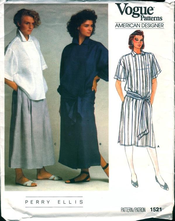 Vogue 1985 1521