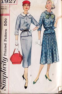 Simplicity 1927 57