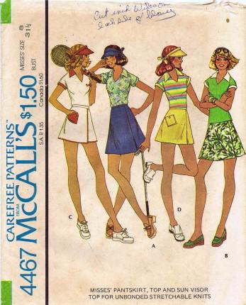McCalls 1975 4467