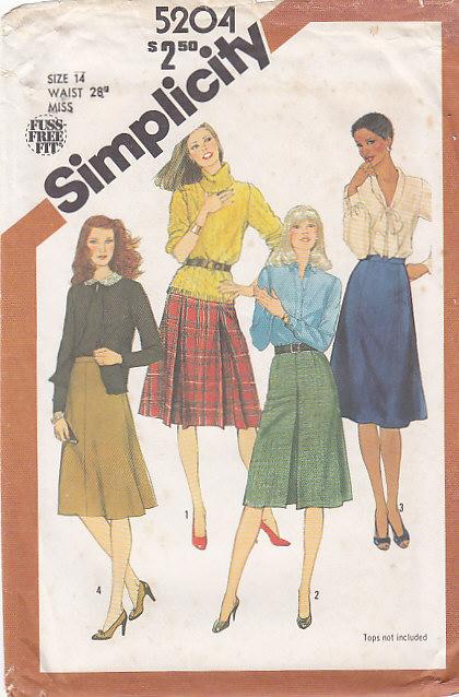 Simplicity-5204-81-14