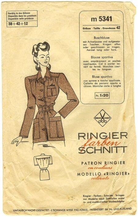 Ringier 5341 1