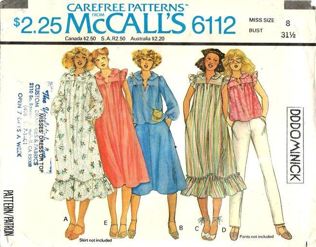 MC 6112 8