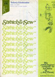 Stretch&sew850