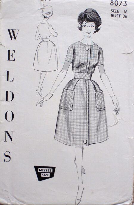 Weldons 8073