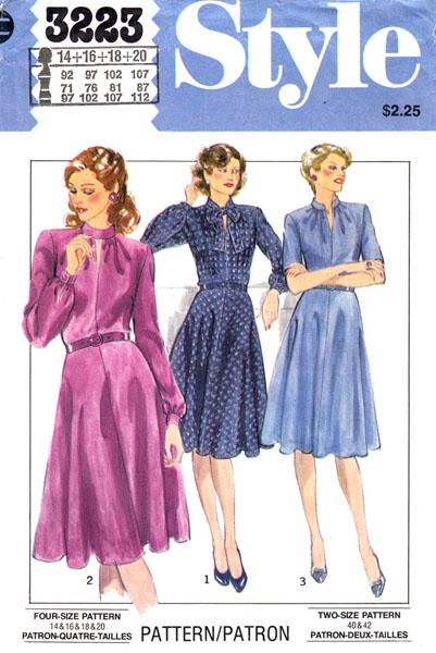 Style-3223-dress-pattern
