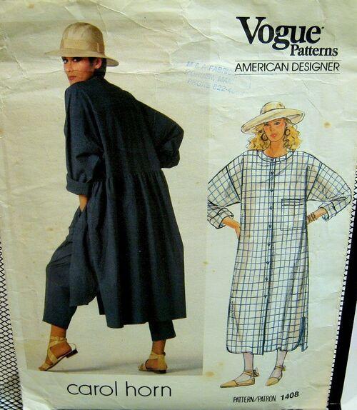 Vogue 1408