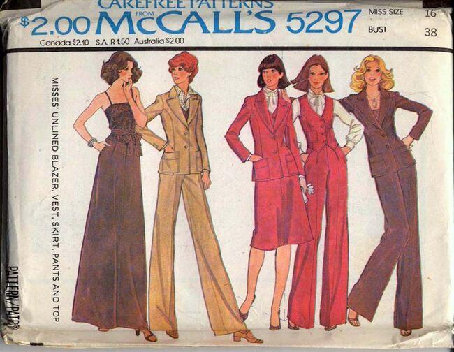 McCalls5297