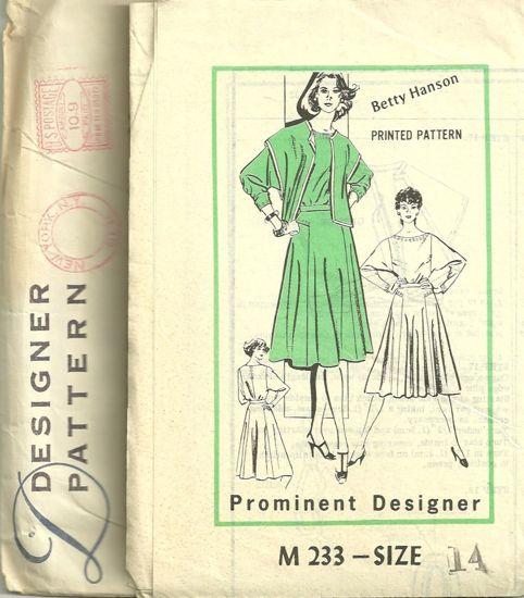Prominent Designer M233