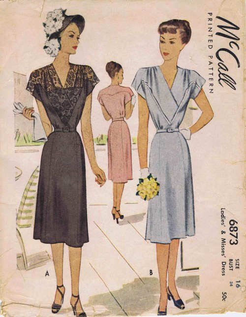 McCall 1947 6873