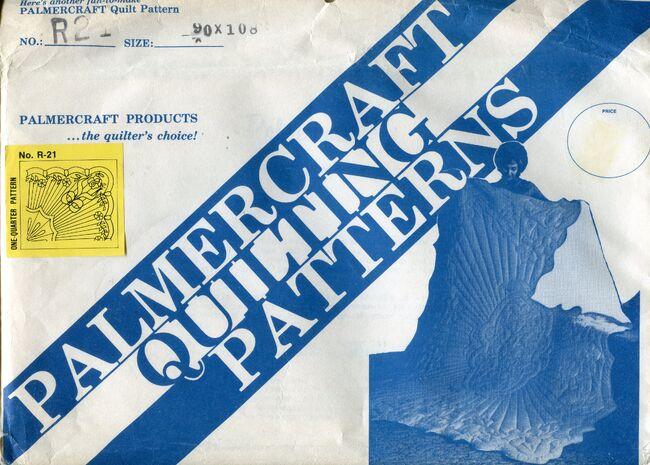 Palmercraftr21