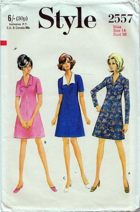 Pattern Pictures 006-002