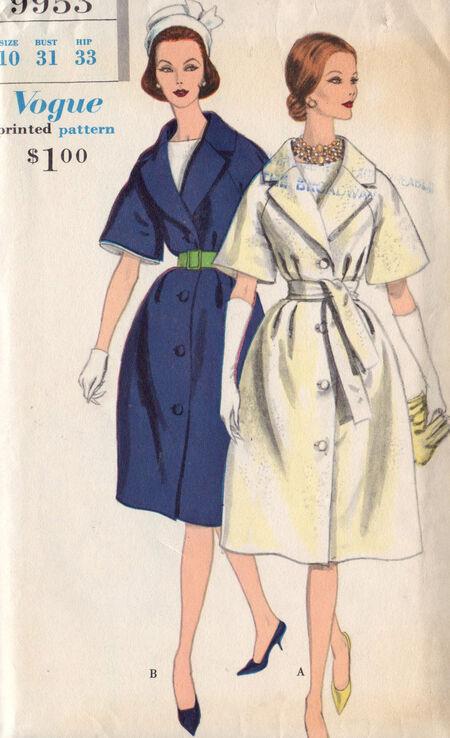 Vogue 9953