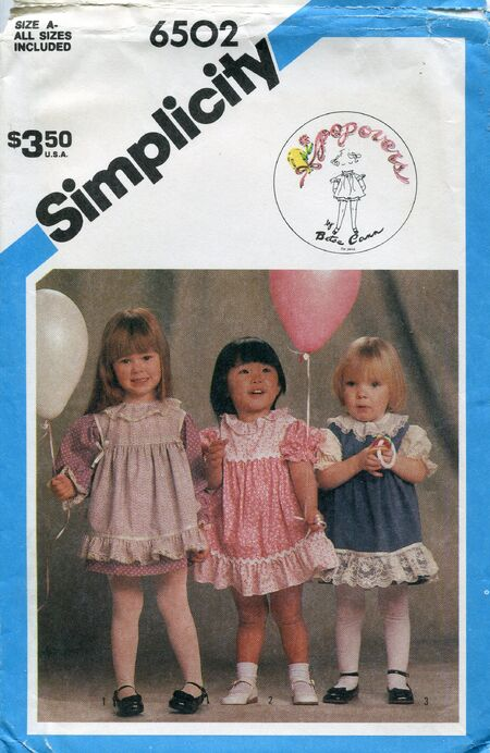 Simplicity6502girls