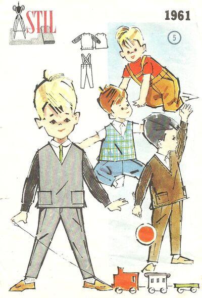 Stil 1961